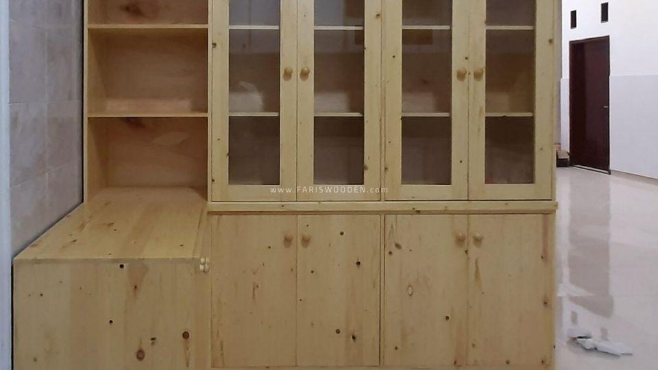 Furniture Jati Belanda